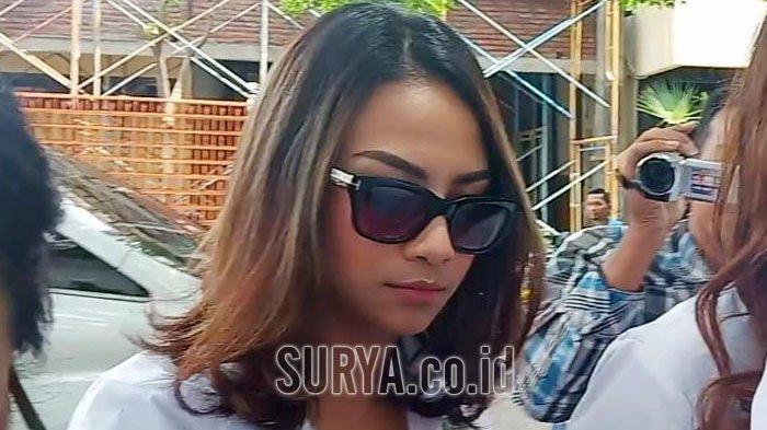 Reaksi Doddy Setelah Tahu Vanessa Angel Ditahan Terkait Prostitusi Online, 'Kami Hanya Bisa Pasrah'
