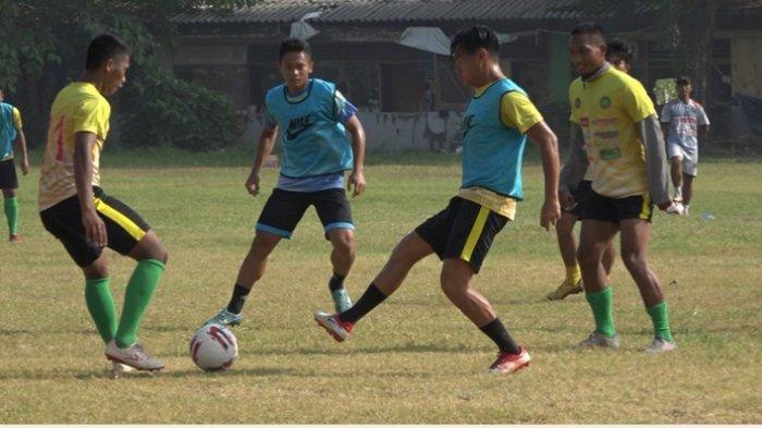Tekad Striker Persebaya Surabaya Setelah Dipinjam PSHW untuk Tampil di Liga 2 2020