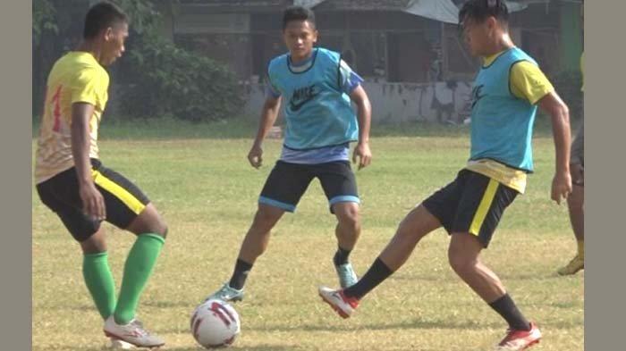 PSHW Memilih Tetap Berlatih Meski Kompetisi Liga 2 Ditunda