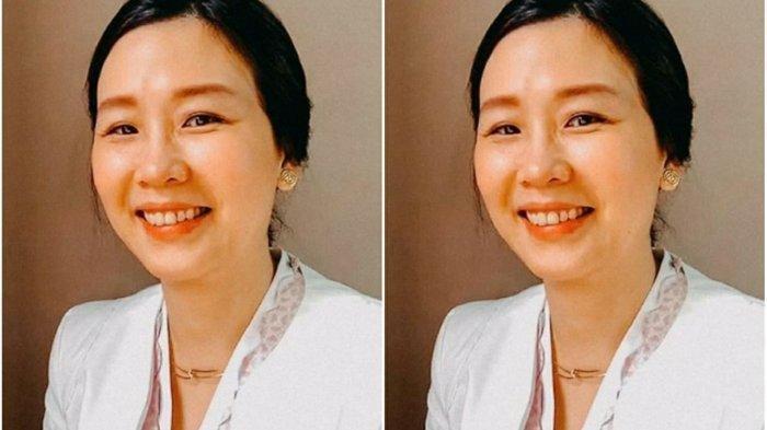 Penampilan Baru Veronica Tan Bikin Pangling, Gaya Rambut dan Polesan Makeup Berubah Drastis