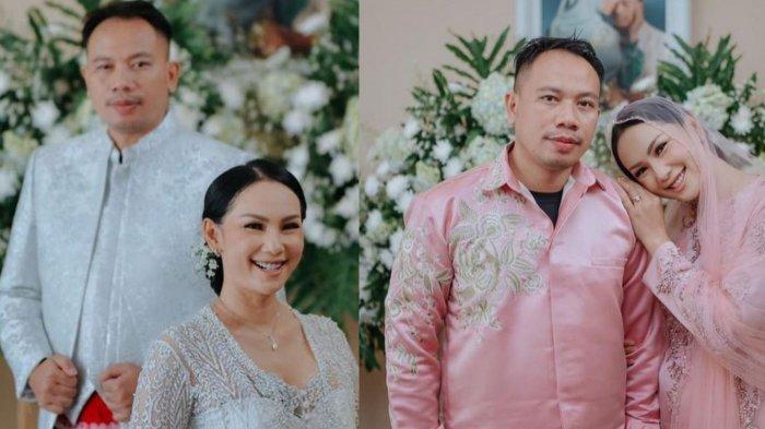 Vicky Prasetyo Ungkap soal Malam Pertama dengan Kalina, Sang Gladiator: Pasang Provider yang Kencang