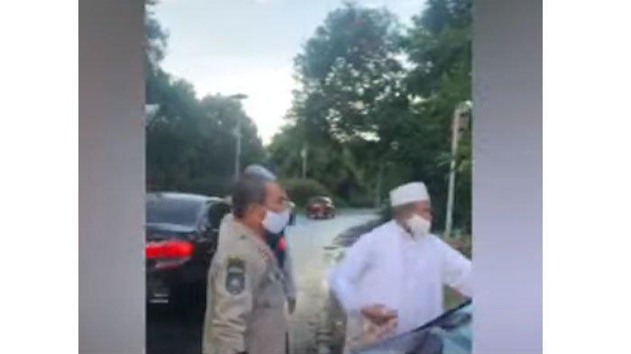Sebelum Viral Habib Umar Assegaf Cekcok dengan Petugas PSBB Surabaya, Ada 2 Kasus Serupa Juga Heboh
