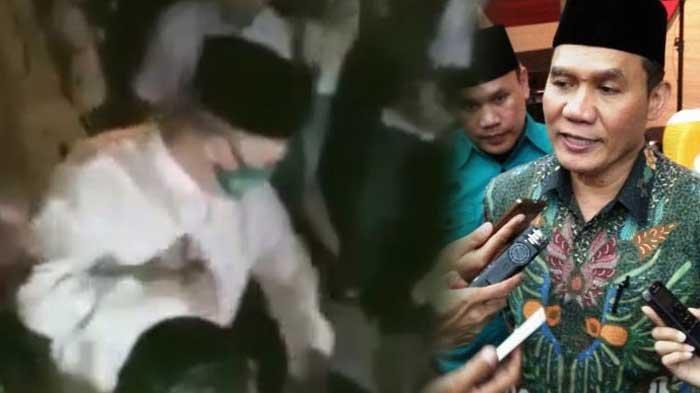 Cabup Sidoarjo Bambang Harjo Joget dengan Wanita di Kerumunan, Videonya Viral, Timses : Digoreng !