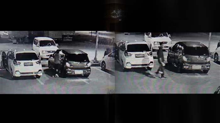 Spesialis Pencurian di Rest Area Tol Masih Berkeliaran di Jawa timur, Pelakunya Diduga Warga Jakarta
