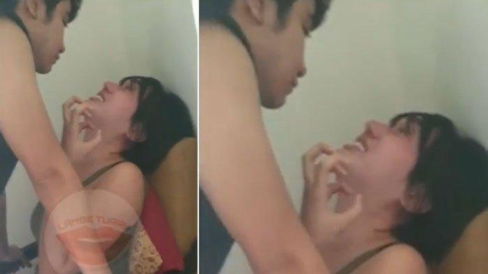 VIDEO Rintihan Lucinta Luna Memaksa Diberi Obat Psikotropika Terungkap, Reaksi Abash Tak Terduga