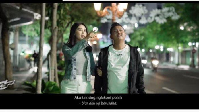 Lirik dan Chord Lagu Ndas Gerih - Denny Caknan Versi Mudah, Lagi Trending di Youtube