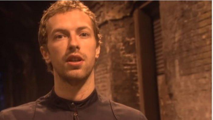 Chord dan Lirik Lagu Fix You - Coldplay yang Viral Dinyanyikan BTS, Mudah Kunci Dasar C