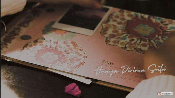 Lirik dan Chord Lagu Rasa Cinta Ini - Ghea Indrawari yang Viral di TikTok