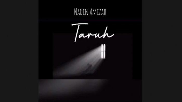 Lirik dan Chord Lagu Taruh - Nadin Amizah, 'Ku Sudah Tahu Dari Awal'