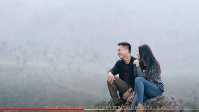 Link Download MP3 Lagu Titipane Gusti - Denny Caknan, Perjuangan Luluhkan Hati Wanita