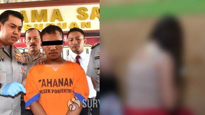 Video Mesum Mirip Vina Garut Hebohkan Pasuruan Disorot Psikolog, Singgung Soal Kepuasan di Ranjang