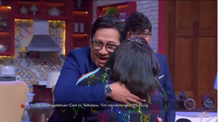 VIDEO Nunung Kejutkan Sule & Andre di Ini Talkshow NET TV, Padahal Masih Jalani Masa Rehabilitasi