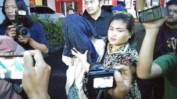 SETELAH Putri Pariwisata Asal Balikpapan Berhubungan Badan di Kota Batu, Kondom Ditemukan di Kamar