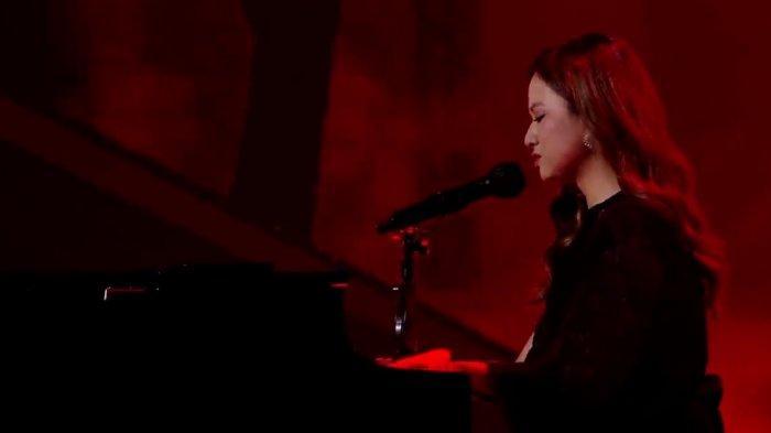 Video Penampilan Anggi Indonesian Idol 2021 Trending Youtube, Maia: Aku Ramalin Jadi yang Terbaik