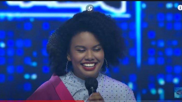 VIDEO Penampilan Jemimah Cita di Spektakuler Show 2 Indonesian Idol 2021, ini 5 Fakta dan Biodatanya