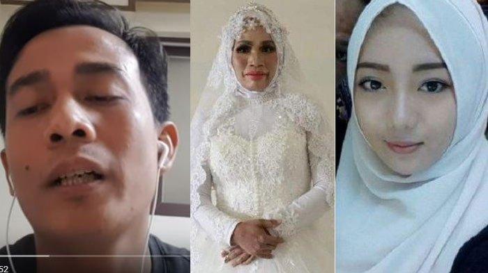 Video Pengakuan Mas Yusuf Setelah Tertipu Wajah Cantik TKI Taiwan, 'Apa Karena Dosaku?,' Katanya