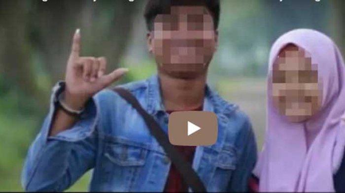 VIDEO Pengakuan Selebgram Banyuwangi Berhubungan Suami Istri dengan Siswi SMP Viral di Instagram