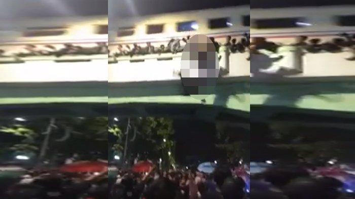 Innalilahi. Korban Tewas Tragedi Viaduk Jl Pahlawan Surabaya Masih Kelas 3 SD