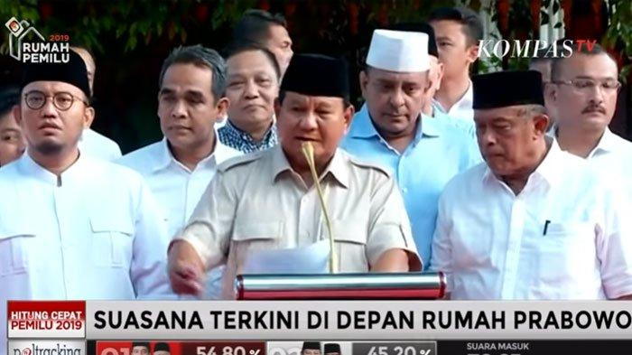 Prabowo Pergi ke Dubai Bersama 7 Orang Pakai Jet Pribadi Selasa 28 Mei, Siapa Saja Mereka?