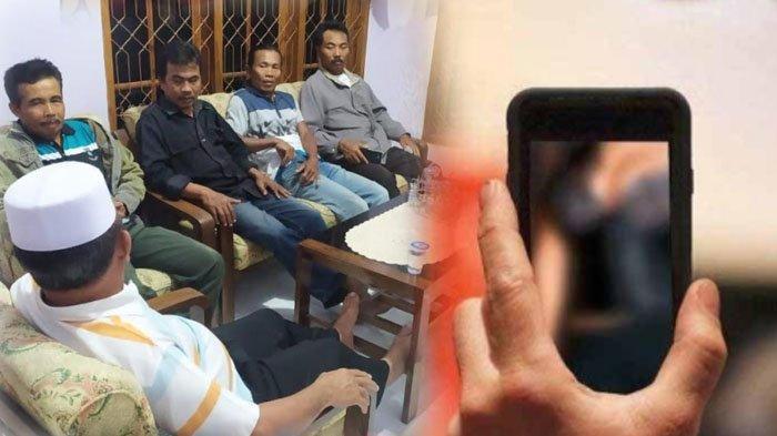 Dokter AM Kepala Puskesmas Curahnongko Jember Spesialis Penakluk Bidan, Keluarga Suami Amburadul