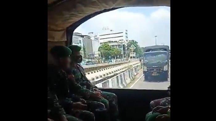Sosok Kopda Asyari, Prajurit TNI yang Berseru: 'Kami Bersamamu Imam Besar Habib Rizieq Shihab'