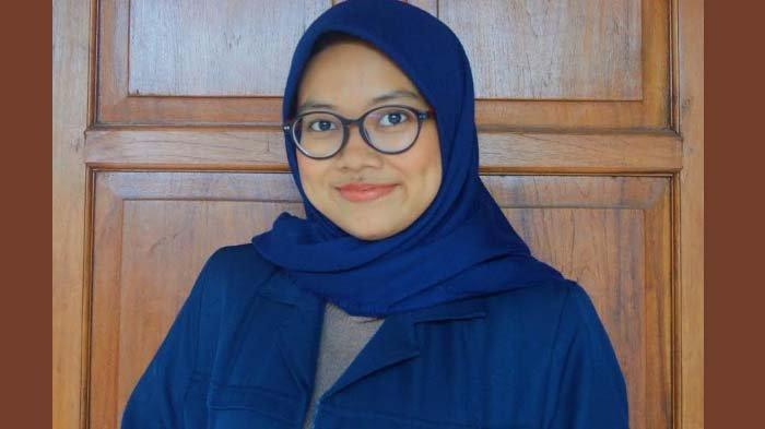 Sosok Vina Himmatus Sholikhah Jadi Global Student Ambassador Ingin Promosikan Kesehatan Masyarakat