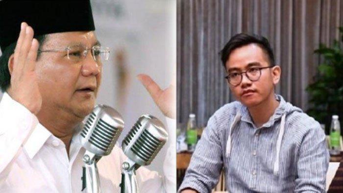 VIRAL Akun Prabowo Ditakut-takuti Netizen dengan Salam, Gibran Rakabuming Bereaksi Keras: Jahat!