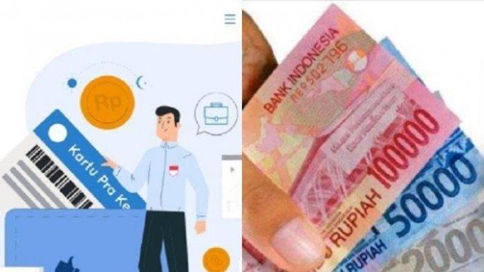 VIRAL di Facebook Insentif Kartu Pra Kerja Cair April 2021 via BNI, ini Klarifikasi Penyelenggara