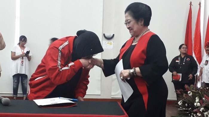 Megawati Akan Gunakan Hak Prerogatif Untuk Memilih Calon yang Diusung PDIP di Pilkada Surabaya