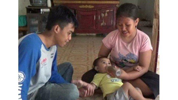 Kondisi Terkini Bayi 14 Bulan yang Diberi 5 Gelas Kopi Tiap Hari, Masih Merengek meski Diberi Susu