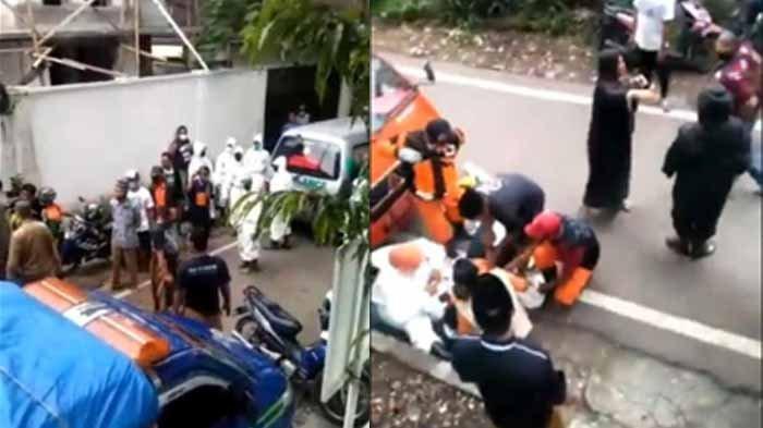 Fakta Jenazah Covid-19 di Kota Malang Tertukar, Petugas Pingsan Dipukul Keluarga Pasien yang Marah