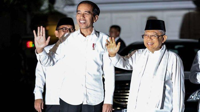 Daftar Menteri Kabinet Jokowi yang Layak Direshuffle dan Sosok Pengganti, Tokoh Muhammadiyah Disebut