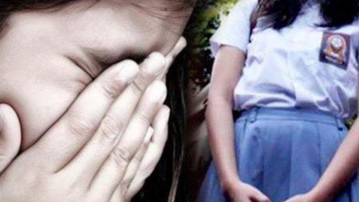 Siswi SMA Diperkosa di Kebun, Pelaku Malah Bebas, Korban dan 13 Pengacara Gugat Kapolri dan Kapolres