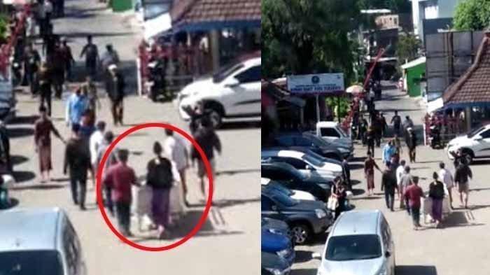 Wanita Melahirkan di Surabaya Kena COVID-19 Seusai Mandikan Jenazah Ibu Mertua yang Terpapar Corona