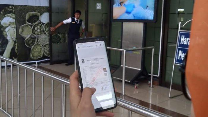 Virtual Certificate Pengganti e-KTP Kini Sudah Bisa Digunakan di Bandara