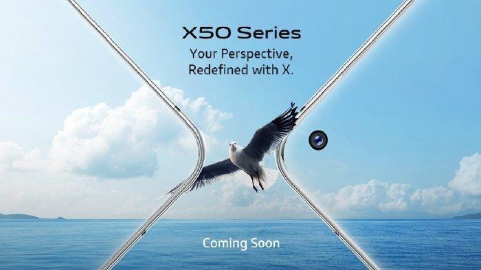 UPDATE Harga Vivo Bulan Juli 2020, Jelang Launching Vivo X50 Series yang Bisa Dipesan Hari Ini