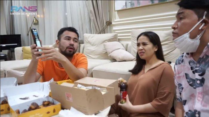 Merry Asisten Raffi Ahmad Lagi-lagi Tagih Rumah Rp 2 Miliar, Nagita Slavina Bereaksi: Pede Banget