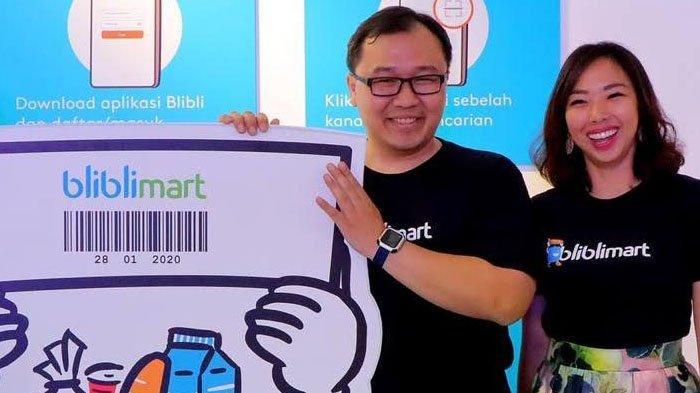 Sempurnakan Layanan, BlibliMart Komitmen Perkuat Posisinya di Pasar Online Groceries Jatim