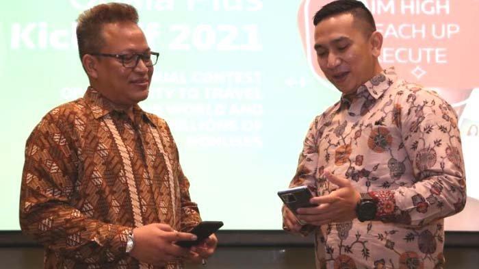 Qoala Plus Jadikan Surabaya Poros Penjualan Asuransi Digital untuk Indonesia Timur
