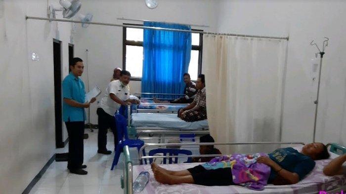 3 Langkah Dinkes Pacitan untuk Antisipasi KLB Hepatitis A yang Sudah Jangkiti 824 Warga