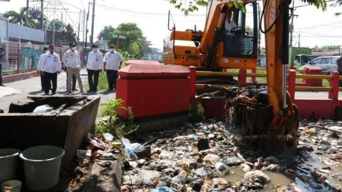 Sampah Masih Jadi Persoalan Utama di Kabupaten Sidoarjo