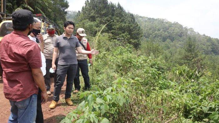 Wagub Emil : Sektor Pertanian Harus Miliki Sudut Pandang Agribisnis Policy
