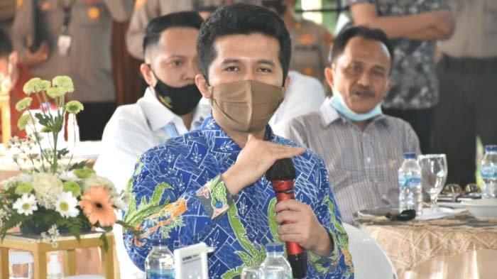Wagub Emil Catat Masukan Bawaslu terkait Bansos selama Pilkada Serentak 2020
