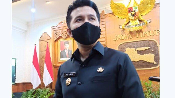 Demokrat Siapkan 9 Kader untuk Pilgub DKI Jakarta, Satu di Antaranya Wagub Emil, begini Responsnya