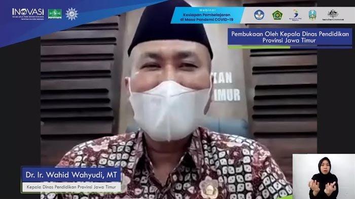 Ada 5 PR Besar Pendidikan yang Mendesak di Jawa Timur, Begini Solusinya Menurut Dindik