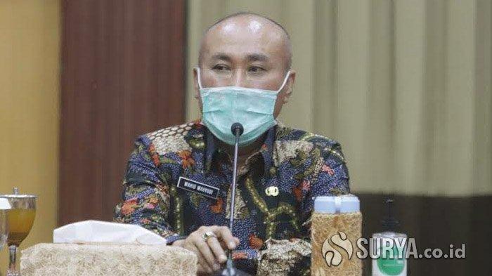 Kasus Positif Covid-19 di Bangkalan Naik, Persetujuan PTM Diserahkan ke Gugus Tugas