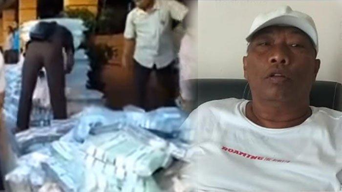 Video Raja Sengon Viral, Akui Tiap Hari Datang Uang 16 Kontainer, ternyata Begini Kenyataannya
