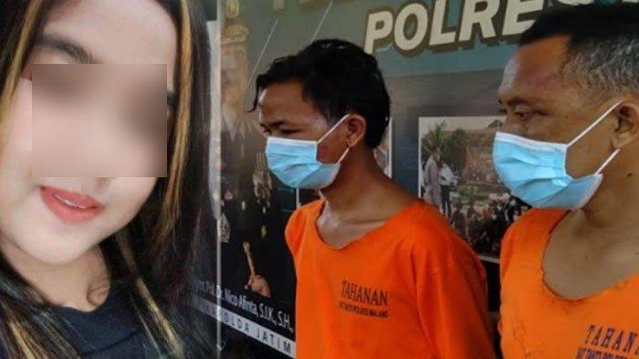 Kronologi Terbunuhnya Cewek Pemandu Karaoke di Malang: Pergoki Pacar Mesum di Truk hingga Dilindas