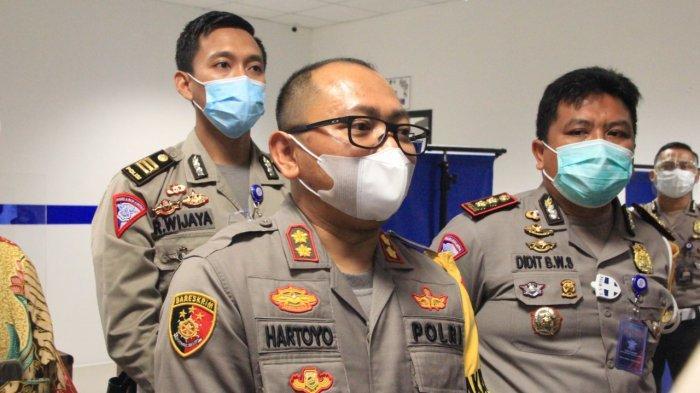 Tempat Hiburan di Surabaya Dilarang Buka lebihi Jam 8 Malam saat Pergantian Tahun