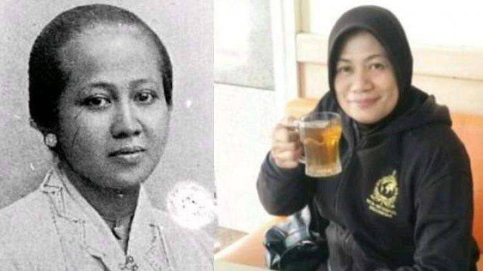 Dengan Ketangguhan dalam Kasih Sayangnya, RA Kartini Menginspirasi Hidup Wakapolres Bangkalan